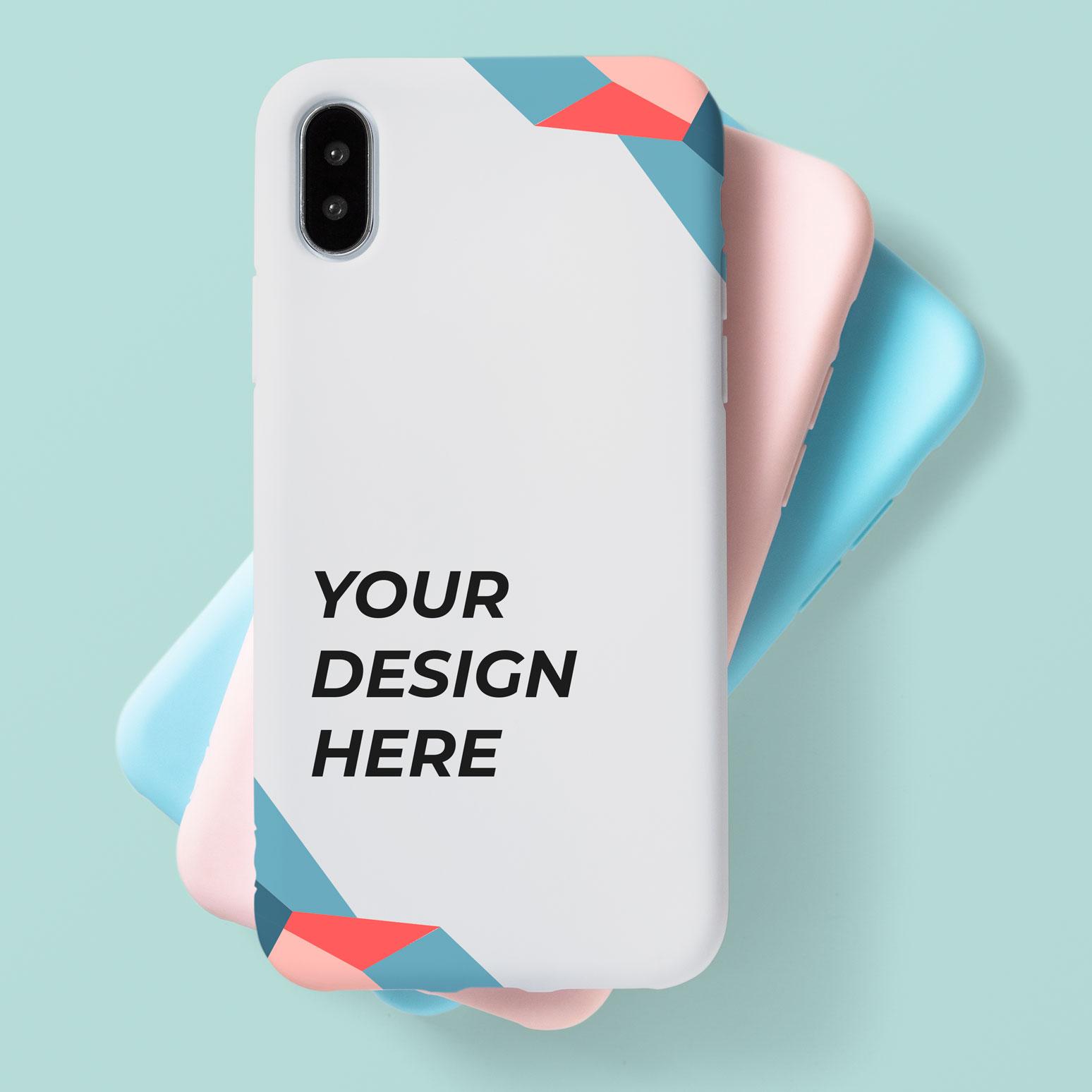 0e8a1f01997330d - 时尚清新手机壳样机