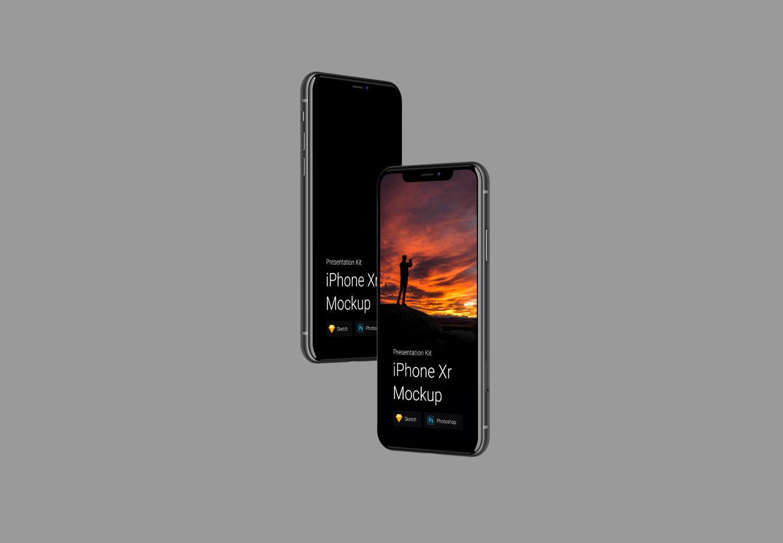 66600a9eacebbb0 1 - 苹果iPhoneX UI样机
