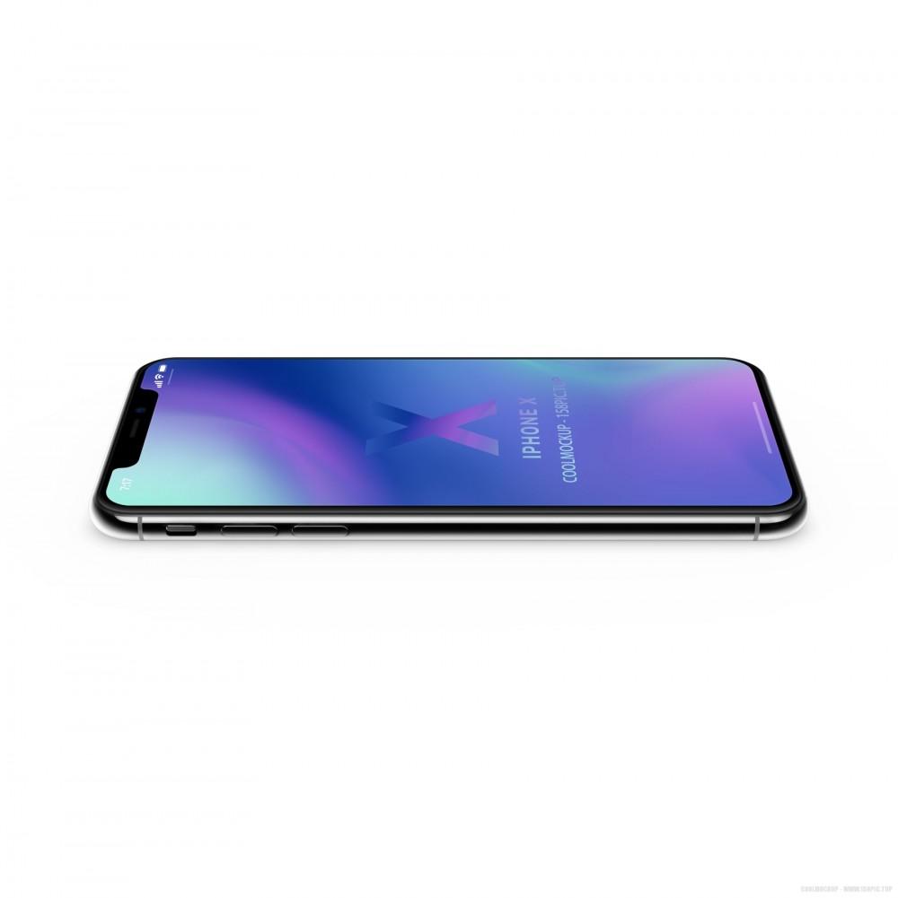 UI苹果iPhoneX样机