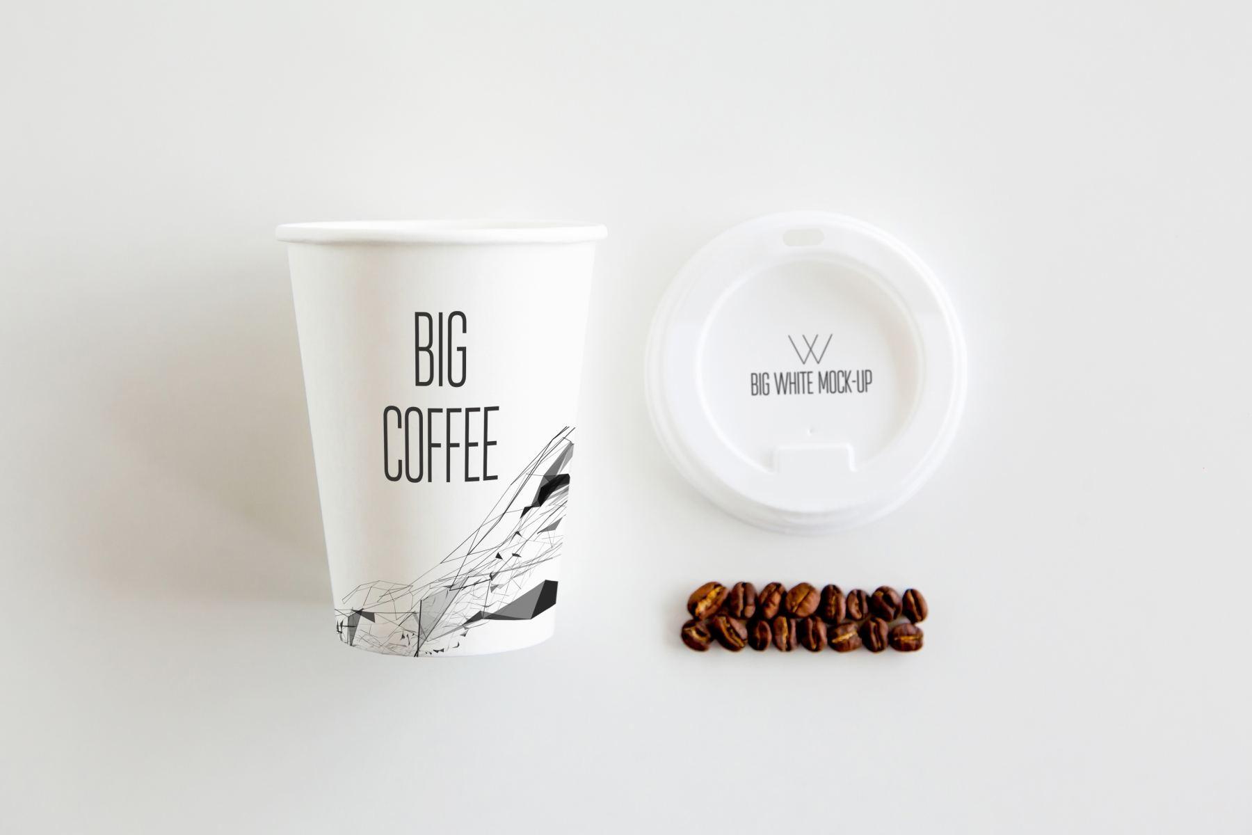 1569718177 c8004999e50126f - 休闲简约风企业vi样机咖啡杯样机