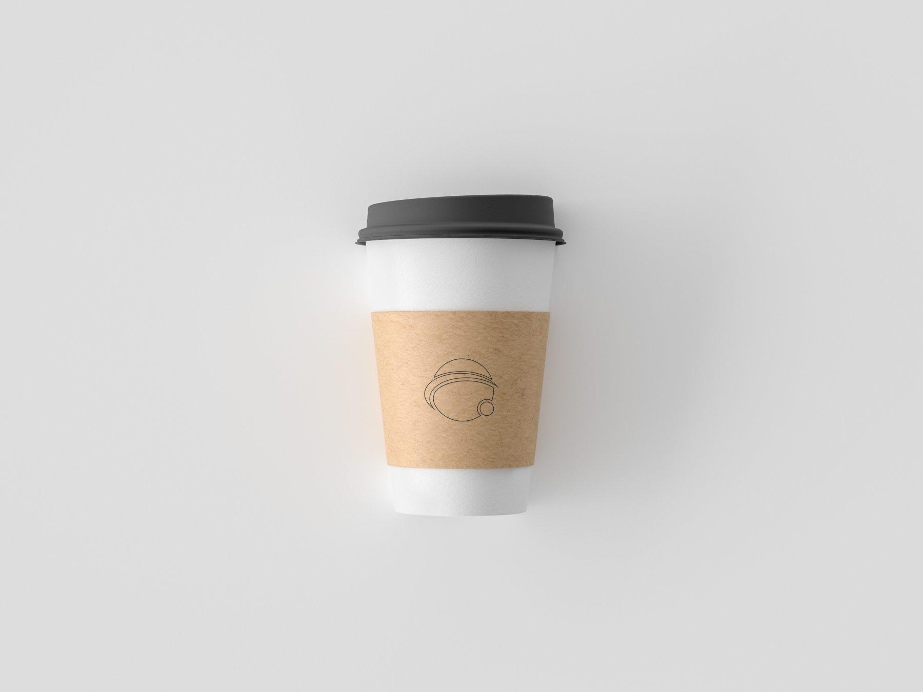 1569725078 68d4ed409e82059 - 复古简约咖啡杯logo样机