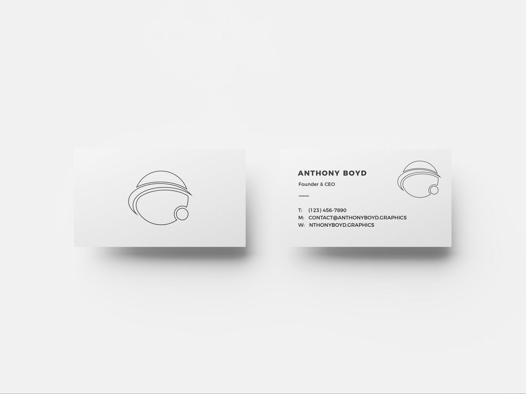 1569726397 31b84fc42bca993 - 简约质感商务风名片logo样机