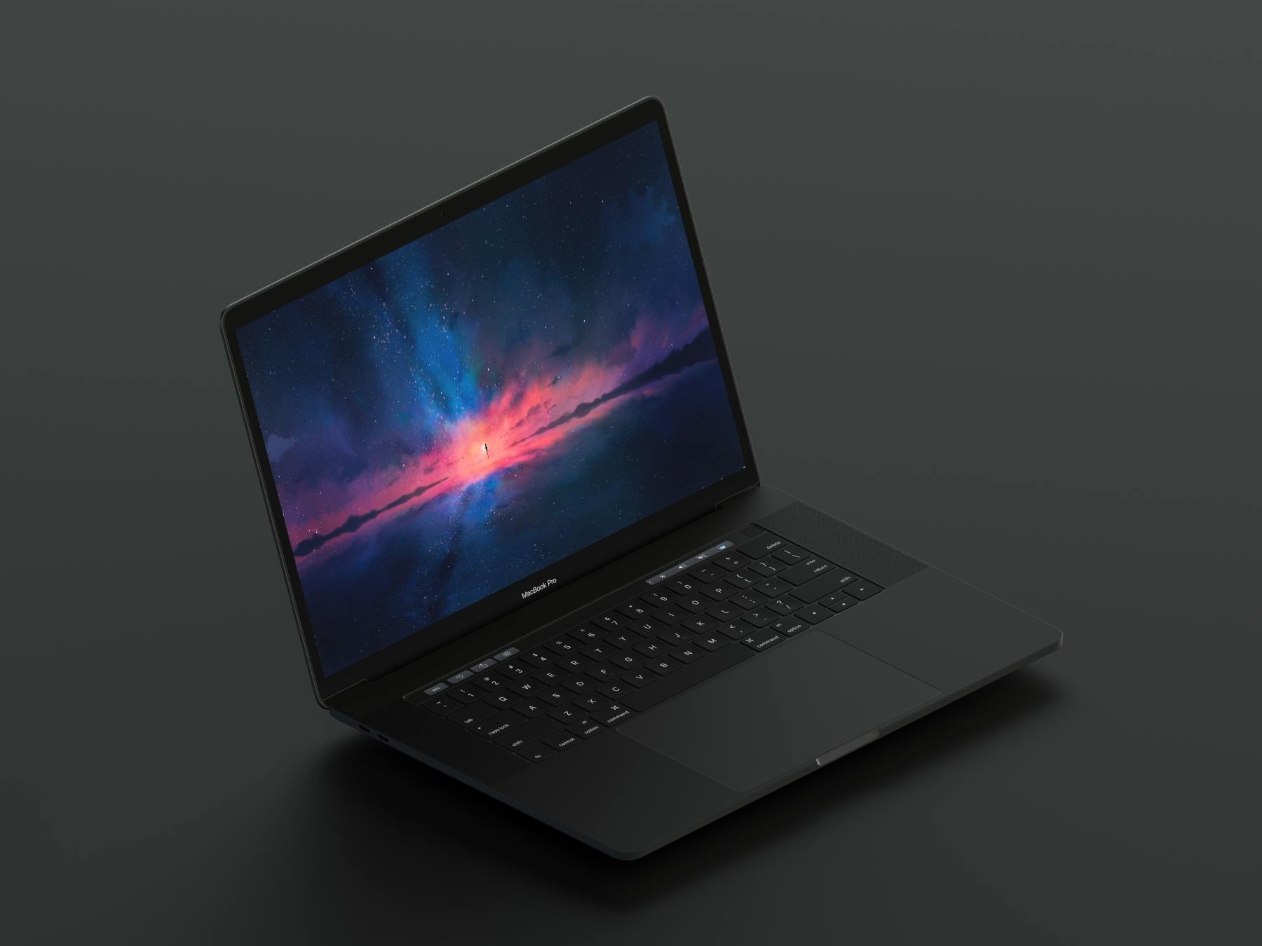 1569727881 50edda53d2490ae - 苹果Macbook UI样机
