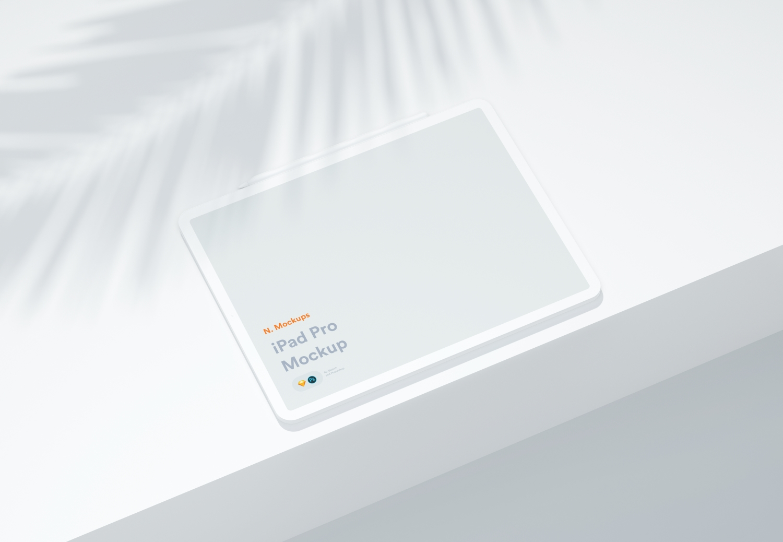 1582288900 f996a413a8cae37 - 简约高端ipad pro平板样机