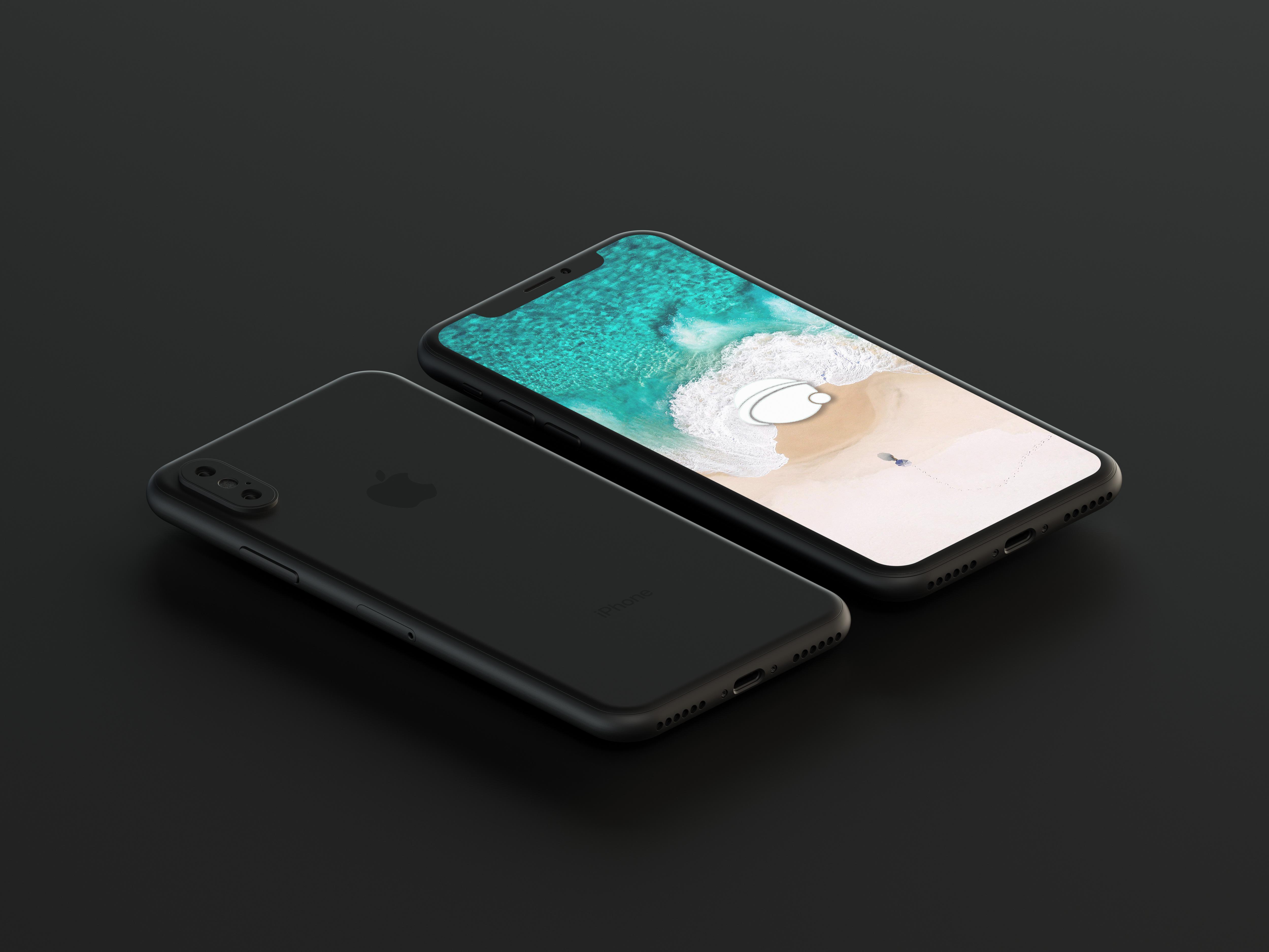 1582361505 458efe77124d0c0 - 简约iPhoneXR智能手机样机