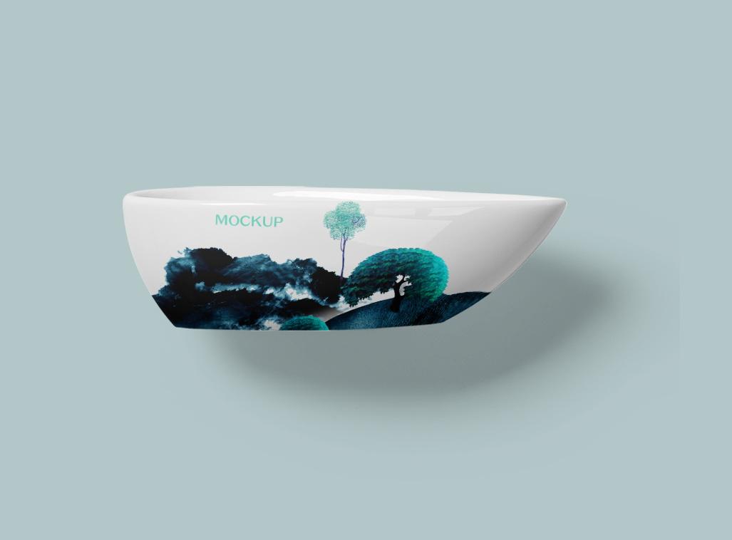 1582619356 d40b2db02322960 - 简约陶瓷碗样机