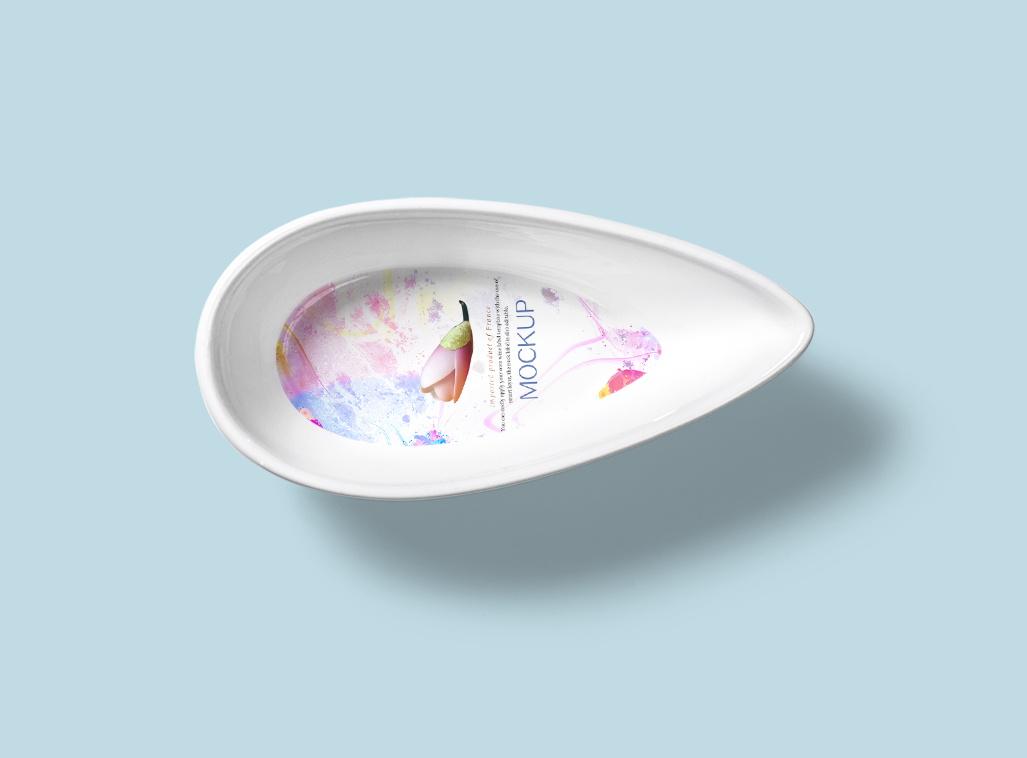 1582619532 e1bafe31d60a917 - 简约陶瓷碗餐具样机