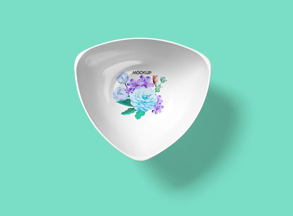 1582619633 4520af2645cae35 - 简约陶瓷碗餐具样机