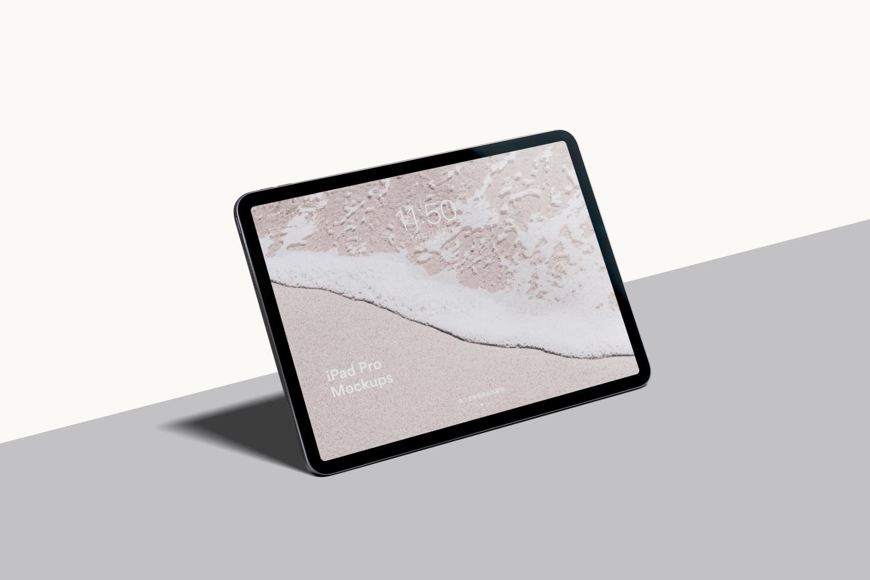 1582631982 a2d3e19bfa2b764 - 高端ipad pro平板电脑样机