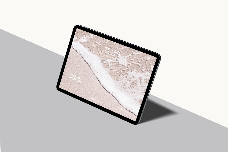 1582632082 8a0d1044ba8fa6f - 高端ipad pro平板电脑样机