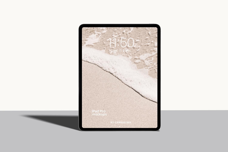 1582632201 8e3d350f5725529 - 高端ipad pro平板电脑样机