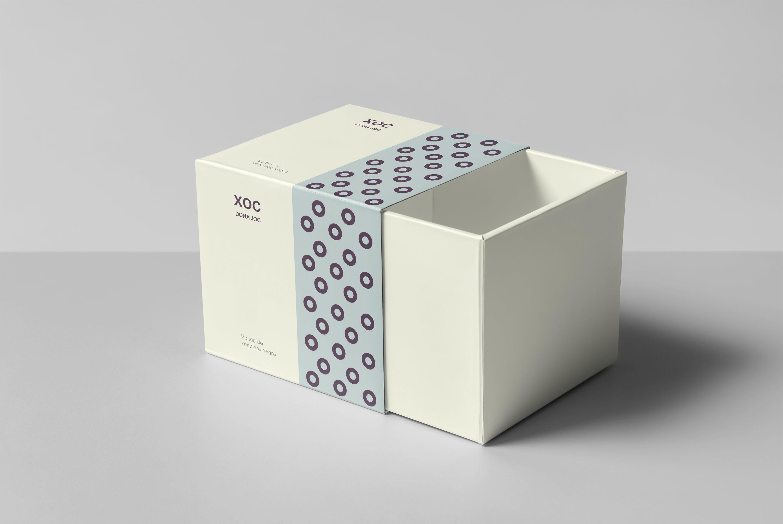 1582691798 169d3360bcf949d - 简约包装盒礼品盒样机