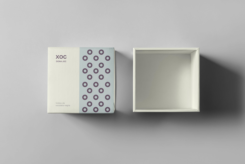 1582691857 ae1a6ae49b368f3 - 简约包装盒礼品盒样机