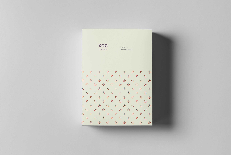 1582692333 55b8517c44b0d5d - 简约包装盒礼品盒样机